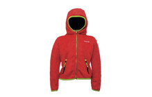 Regatta Kids Nixie Hooded pepper